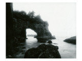 Natural Arch Formation  Cape Flattery  1914
