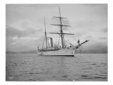 Revenue Cutter Rush  1901