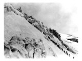 Mount Baker Ascent  1908