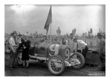 9 Racecar  Tacoma Speedway  Circa 1919