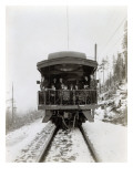 Rear of No 16  Cle Elum Area  1920