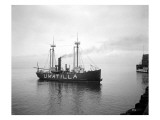Lightship Umatilla  Undated