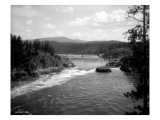 Pend Oreille River  1915