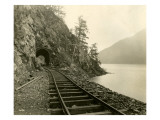 Lake Crescent Road  1918