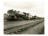 Locomotive 1844  Circa 1926