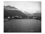 General View of Valdez  1913