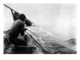 Neah Bay Whaler  1930