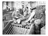 Picking Coal  Franklin Mine  Circa 1902