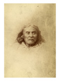 Chief Seattle  Circa 1865