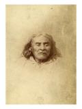 Chief Seattle  Circa 1865
