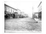 Street in Cordova  1913