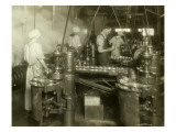 Cannery Workers  Anancortes  WA