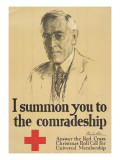 """I Summon You to Comradeship""  1918"