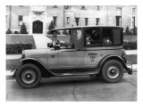 Tacoma Taxicab & Transfer Co  1927