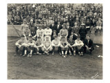 Tacoma All Star Baseball Team  1924