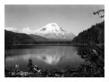 Mount St Helens  Circa 1925