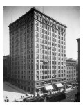 Alaska Building  1911
