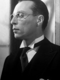 Louis Jouvet: Louis Jouvet  1933