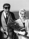 Federico Fellini  1958