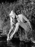 Marina Vlady: La Sorcière  1956