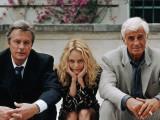 Jean-Paul Belmondo  Alain Delon  Vanessa Paradis: Une chance sur deux  1998