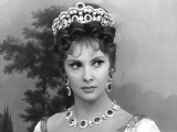 Gina Lollobrigida in &quot;Venere Imperiale&quot; by Jean Delannoy  1962