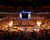 Oklahoma City Thunder v Memphis Grizzlies - Game Six  Memphis  TN - MAY 13