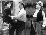 Raimu and Fernand Charpin: Marius  1931