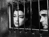Simone Signoret and Stuart Whitman: Le Jour et L'Heure  1963