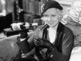 Joan Blondell: The Crowd Roars  1932