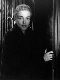 Simone Signoret: Thérèse Raquin  1953
