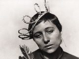 Maria Falconetti: La Passion De Jeanne D Arc  1928
