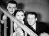 James Cagney  Edward Woods and Joan Blondell: The Public Enemy  1931
