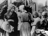 Lillian Gish: The Musketeers of Pig Alley  1912