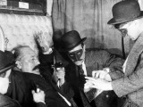 Edmund Breon: Fantômas Contre Fantômas  1914