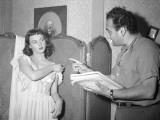 Henri Verneuil and Françoise Arnoul: Le Fruit Défendu  1952