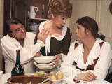 Jacques Brel  Armand Mestral and Rosy Varte: Mon Oncle Benjamin  1969