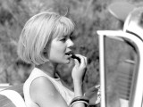 Sylvie Vartan  June 6  1963