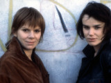 Laure Duthilleul and Claire Nebout: Au pays des Juliets  1991