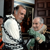 Louis de Funès and Don Jaime de Mora Y Aragon: La Folie Des Grandeurs  1971