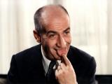 Louis de Funès: Le Tatoué  1968