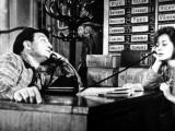 Lino Ventura and Annie Girardot: Le Bateau D'Emile  1962