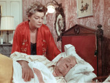 Simone Signoret and Jean Gabin: Le Chat  1971