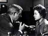 Jean Gabin and Annie Girardot: Maigret Tend Un Piège  1958