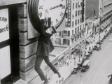 Harold Lloyd: Safety Last!  1923