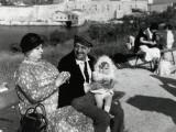 Raimu and Alida Rouffe: Fanny  1932