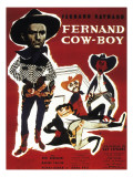 Fernand Cow-Boy  1956