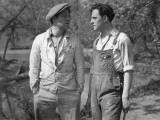 Jean Gabin and Charles Dorat: La Belle Équipe  1936