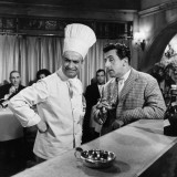 Jean Lefebvre and Louis de Fun&#232;s: Le Gentleman D&#39;Epsom  1962