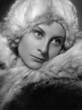 Michèle Morgan: La Loi Du Nord  1939